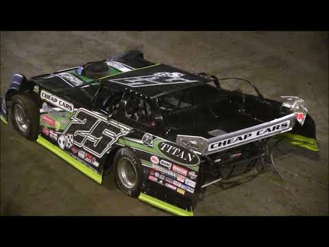 Farmer City Late Model Feature 8 31 18