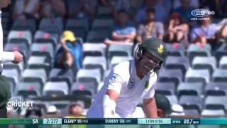 Quick wrap: Proteas in dominant position