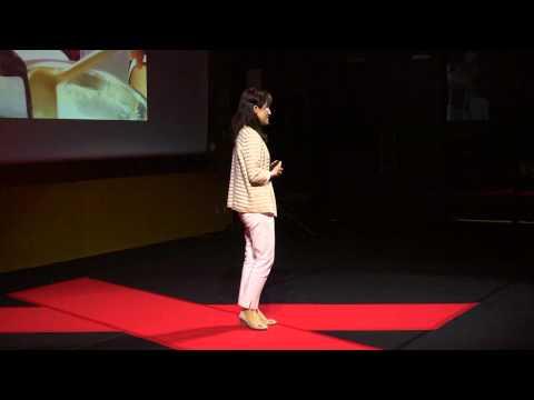 受け入れるという生き方 | 佐々木 美和 | TEDxNagoyaU