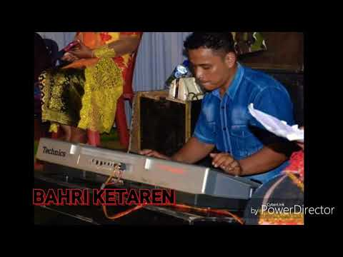 Bahri ketaren _ DJ skill  ala SLASH  GNR