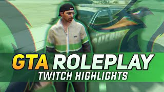 Ssaab - The BEST Twitch Highlights clips #5 | GTA RP NoPixel