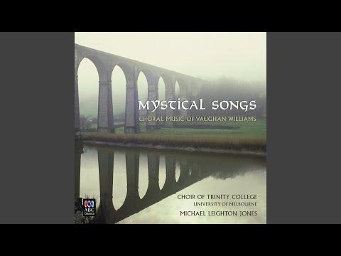 Vaughan Williams: Five Mystical Songs  1 Easter