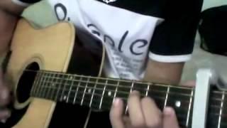 Lời Hứa (Nam Cuờng ft. Khắc Việt) Cover By Jax