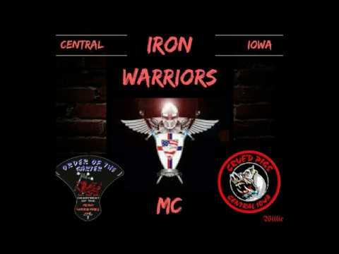 IWMC Iowa Thunder Ride 2017