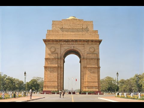 10 Best Places of New Delhi..... Capital of India