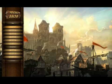 Epic  Game : Anno 1404