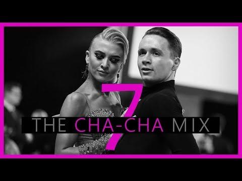 ►CHA CHA CHA MUSIC MIX #7