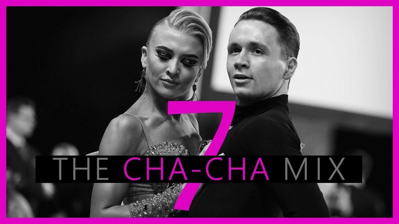 Cha Cha Cha Music Mix 7 Youtube