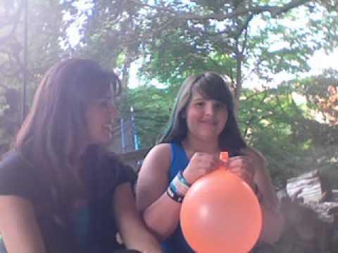 Anger Balloons
