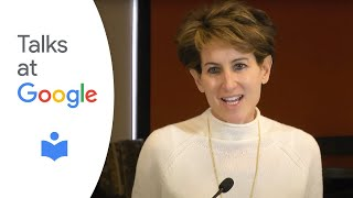 """Stacy Schiff: """"The Witches: Salem, 1692""""   Talks at Google"""