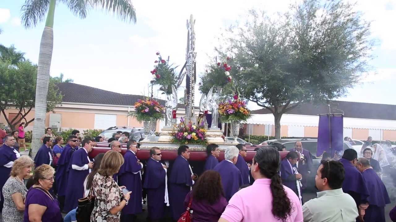 Nuestra Señora De Lourdes: Señor De Los Milagros 2013 Iglesia Nuestra Señora De