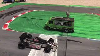 NASBOX Indy series Episode 1