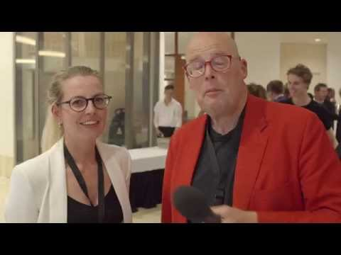 Marloes Pomp about the Dutch Blockchain Conference #dbc16