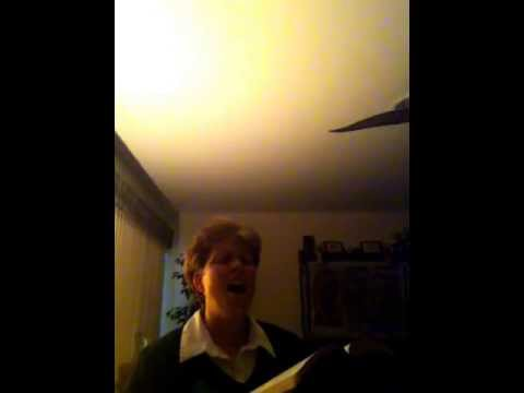 """The Lord's Prayer"" sung by Sonja Marie.   Instrumental music by PraiseHymn Tracks"