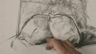 04_ DIBUJO y PINTURA /Curso/ Practicas degradado y difuminad