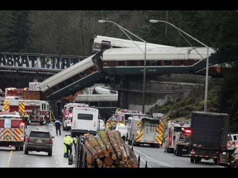 🚨 Derailed Train Was Going 80mph in 30mph Zone - LIVE BREAKING NEWS COVERAGE