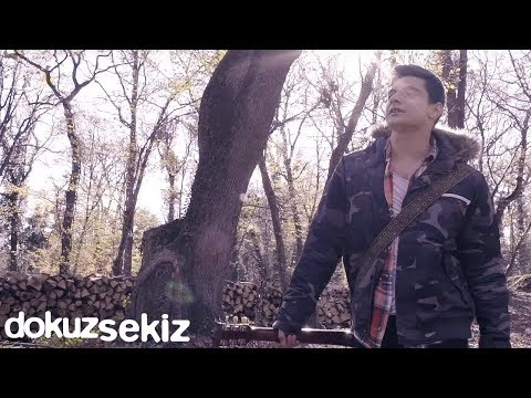 Halil Enes - Bazı Adamlar (Official Video)