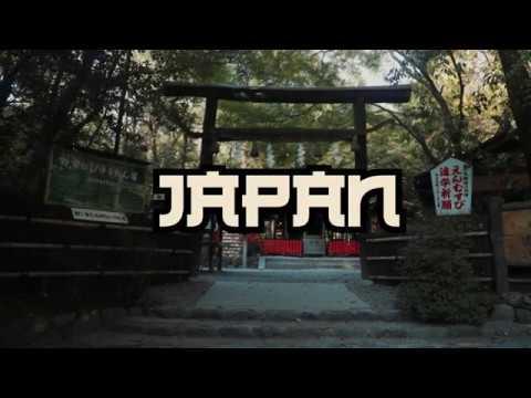 JAPAN - A Short Travel Film