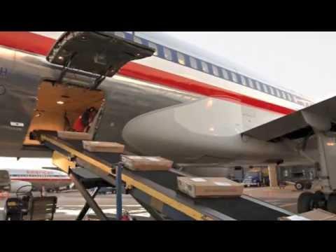 The Global Logistics Revolution