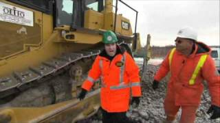 RMR: Rick at Heavy Equipment School