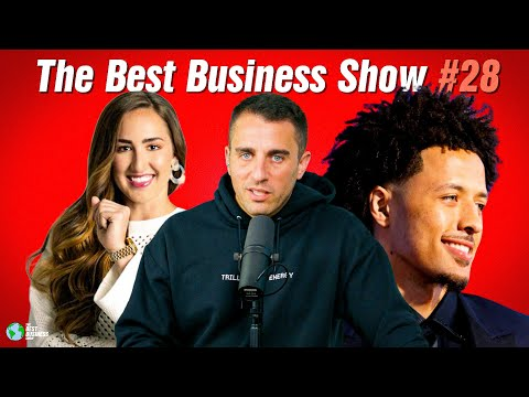 The Best Business Show with Anthony Pompliano - Episode #28