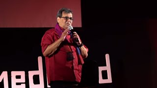 Ten Lessons of Failures that Changed My Life | The Showman | Subhash Ghai | TEDxAhmedabadUniversity