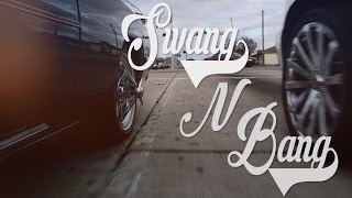 A-N-T Swang N Bang prod by Trakksounds x Chinky P (Dir by South Shore Productions)