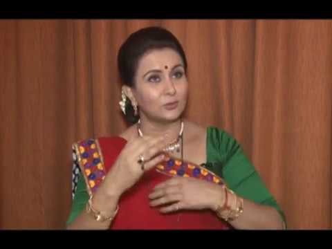 Bollywood Best Movie Actress Poonam Dhillon Interview by Devang Bhatt