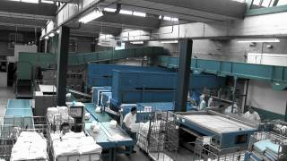 Industrial Laundry Company Newasco De Hoop