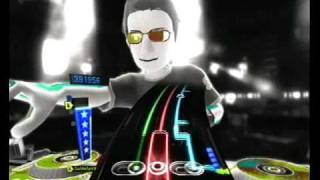 DJ Hero 2 - Daft Punk - Human After All (Expert 5 Stars, No Rewind)