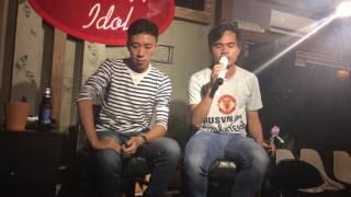 MUSVN Acoustic Night | Vị trí nào cho anh - Huỳnh Tài ft Huy Uron