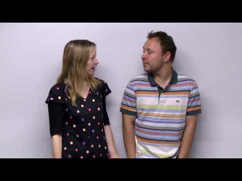 Interview with actors Stephen Graham & Natalie Press