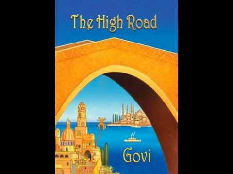 Govi - The High Road (2015 new album)