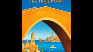 Govi - The High Road (2015 new album)
