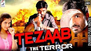 Tezaab The Terror l Latest 2019 Action Ka King South Dubbed Hindi Movie HD