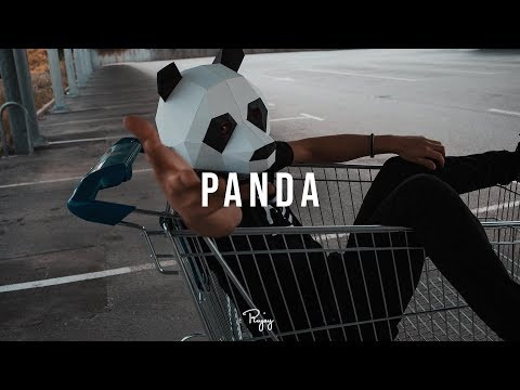 """Panda"" – Hard Dark Trap Beat | Free New Rap Hip Hop Instrumental Music 2019 | Luxray #Instrumentals"