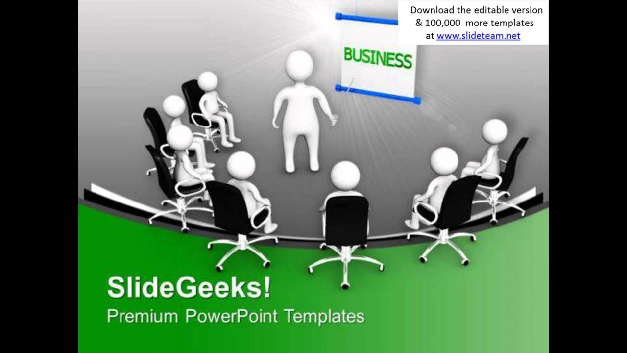 business presentation teamwork powerpoint templates ppt backgrounds ...