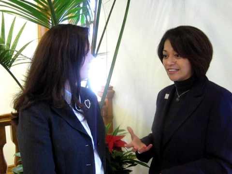 Sabrina Gibson Interviews Top Expert, Jacqui Liwag...