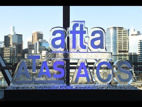 NTIA 2018 Video Highlights