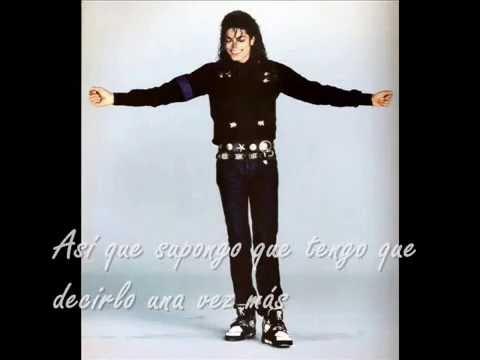 Michael Jackson & 3T - I need you (Subtitulado al español)