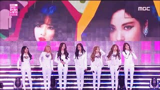 [1080p] 141207 [SNSD] Girls' Generation / [Full Cut] MBC Korean Music Wave in Beijing 2014