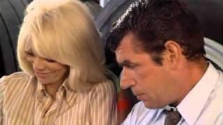 """""""Vous etes un cochon"""" in La valise  ( Georges Lautner_1973)"""
