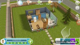 шОК ВЗЛОМАЛ Sims Free play За 3 мин. Андроид