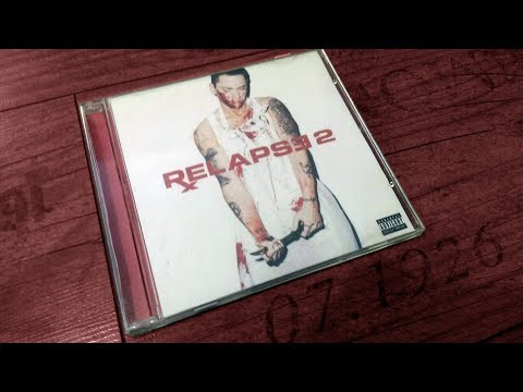 Eminem - Relapse 2 (new version)