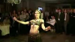 Buikdanseres Aïcha - België - Belgium - Belly dance - Oriental Dancing