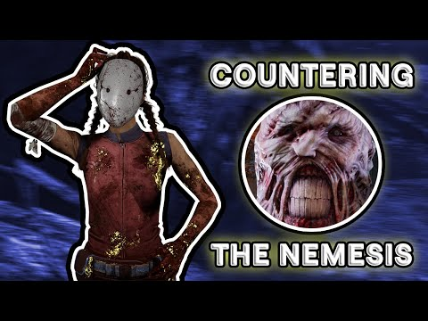 Countering The Nemesis - Dead by Daylight