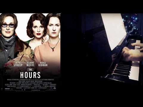 Philip Glass - The Hours - Piano (Complete)