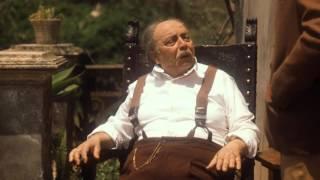 Крестный отец 2. Спустя много лет Вито Корлеоне отомстил за смерть родных.