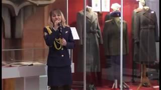Форма одежды женщин-военнослужащих