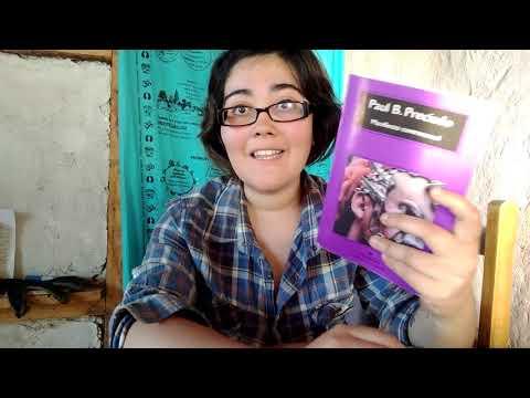 Manifiesto contrasexual pdf